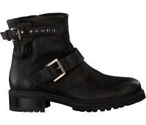 Black Omoda Shoe Lapa