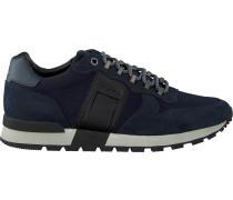 Blaue Bjorn Borg Sneaker R610 Low