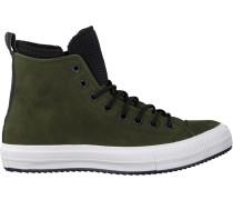 Grüne Sneaker Chuck Taylor ALL Star WP MEN