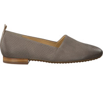 Taupe Paul Green Slipper 4243
