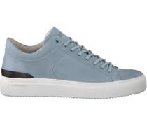 Blaue Blackstone Sneaker Pl98