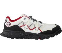 Timberland Sneaker Low Garrison Trail Low Weiß Herren