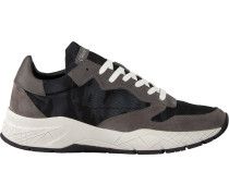 Graue Crime London Sneaker 11903
