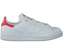 Weisse Adidas Sneaker STAN SMITH DAMES