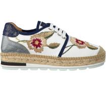 Weiße Kanna Sneaker Kv8057