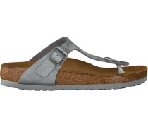 grey Papillio shoe Gizeh Animal Fascination