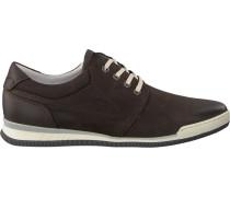 Graue Van Lier Sneaker 7450