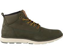 Grüne Timberland Ankle Boots Killington Chukka