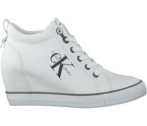 Rote Calvin Klein Sneaker RITZY mCI8M