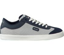 Blaue Cruyff Classics Sneaker Santi