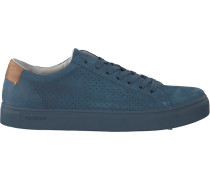 Blaue Blackstone Sneaker Nm13