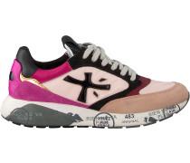 Mehrfarbige/bunte Premiata Sneaker Low Zaczacd