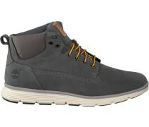 Graue Timberland Ankle Boots Killington Chukka