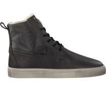 Graue PME Sneaker Palmer