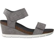grey Ca'Shott shoe 15045