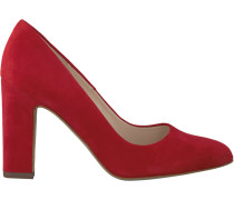 Rote Peter Kaiser Pumps Celina