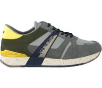 Graue Napapijri Sneaker Rebut