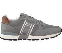 Graue Bjorn Borg Sneaker Low R610 Cvs M