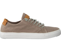 grey Blackstone shoe Pm31