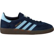 Blaue Adidas Sneaker Handball Spezial