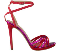 Rote Guess Pumps Tonya