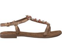 bronze Lazamani shoe 75.542