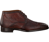 Braune Greve Business Schuhe Barbera