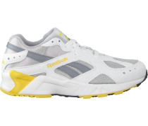 Weiße Reebok Sneaker Aztrek