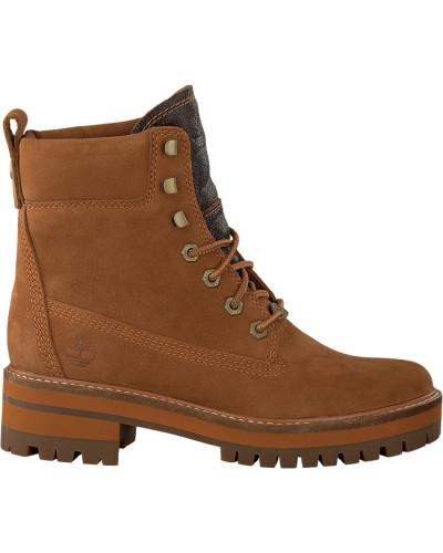 Timberland Damen Braune Timberland Ankle Boots Courmayeur Valley YB Fabrikverkauf Günstiger Preis Freies Verschiffen Niedrigsten Preis Manchester Verkauf Online Mit Kreditkarte G8NQEy