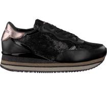 Schwarze Crime London Sneaker 25522