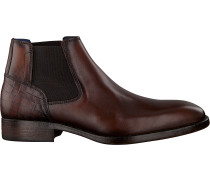 Braune Braend Chelsea Boots 24986