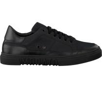 Schwarze Antony Morato Sneaker Mmfw01001 Le300004