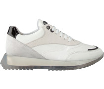Weiße Bronx Sneaker Low Linkk-up