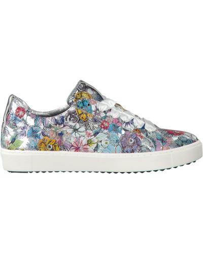 Silberne Maripe Sneaker 26552
