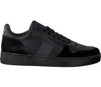 Schwarze Bjorn Borg Sneaker T1020 Low
