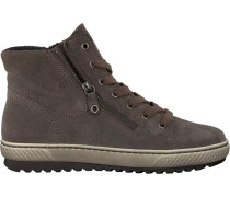 Taupe Gabor Sneaker 754