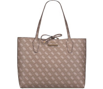 Taupe Guess Shopper Hwql64 22150