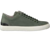 Grüne Blackstone Sneaker Pm56