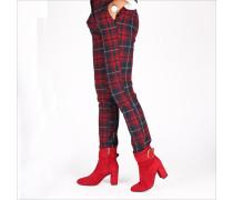 Rote Fabienne Chapot Stiefeletten Ruby Boot