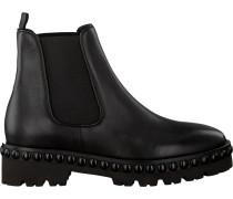 Schwarze Chelsea Boots 81 33520 331