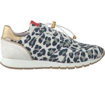 Weiße Via Vai Sneaker 5013098