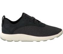 Schwarze Timberland Sneaker Flyroam F/L OX