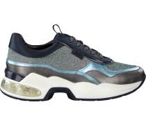 Blaue Karl Lagerfeld Sneaker Kl61721