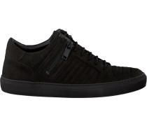 Schwarze Antony Morato Sneaker Mmfw01035 Le300004