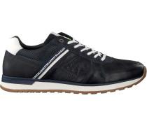 Blaue Gaastra Sneaker Low Kevan