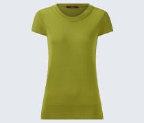 Shirt in Hellgrün