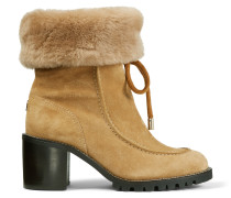 Winter-Stiefeletten