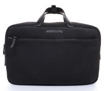 Orlando Tasche aus schwarzem Nylon