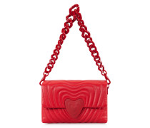 Mittelgroße Heart Bag von Rita Ora