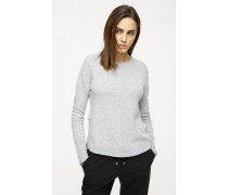 Pullover aus Wolle-Kaschmir-Mix